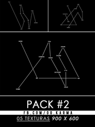 Pack #02 | Texturas by JudaliciousG