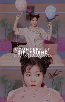counterfeit girlfriend by soelaire
