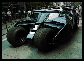 batmobile 3 by lucid-state