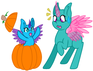 Special Base 21 'halloween's not over' by OtakuChicky1