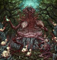 Unclean Ritual by korintic