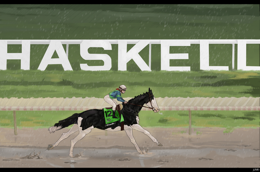 The Haskell Invitational by Rex-n-Lux