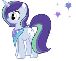 Crystalora Nextgen ~Daybreak~ by crystalmoon101