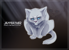 Power of Three - Jayfeather by airea-alto