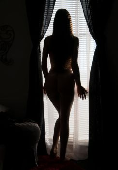 Silhouette by d2l2