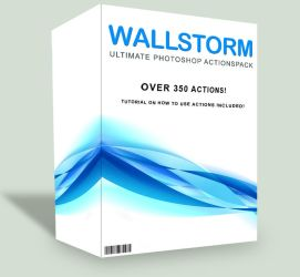 Wallstorm Ultimate Actionpack by WallStorm
