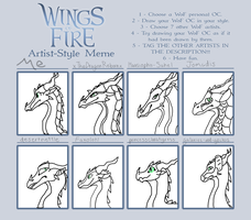 wof artist style meme by morning-feather