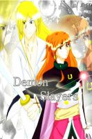 Demon Slayers by hlrespect