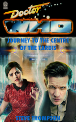 NS Target Covers: Journey to the Centre... by ChristaMactire