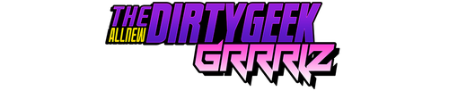 the all new Dirty geek grrrlz by andehpinkard
