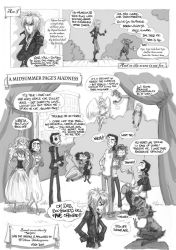 GND-Speshul -Midsummer Madness by Pika-la-Cynique