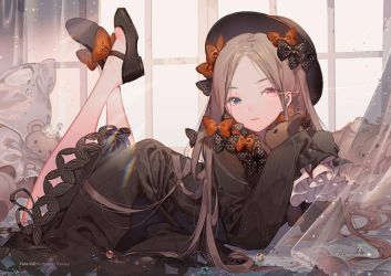 Heretical Salem by kawacy