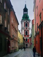 Poznan 1 by monika-poland