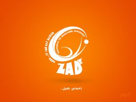 Zad logo by moslemperson