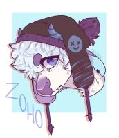 ZOHO by iN3LL3H