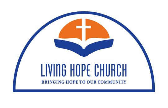 Living Hope Church by GraphicDensity