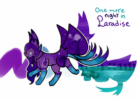 One More Night In Paradise|Ribbonfox [CLOSED] by lucky-be-me