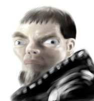 Zod by bodrington