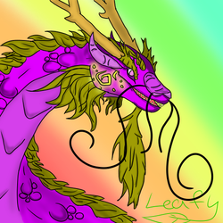 Request Icon: Imperial (Flight Rising) by aerithedrgn