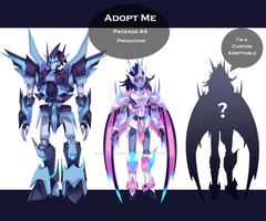 ADOPT ME Package #4 (Paypal/Points) (CLOSED) by LillinApocalypse