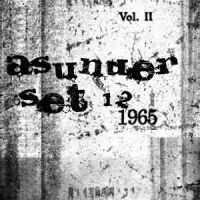 Asunder-Brush-Dirty Grunge 12 by asunder