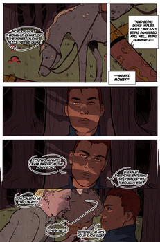 Lest // Chapter 1 (pg. 3) by Herssian