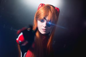 Jesmoth - Asuka Shikinami Langley by Avrasil