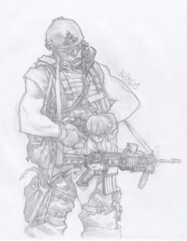 seal team6 op concept rough1 by mccat