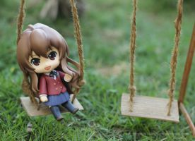 Taiga in the Swing by kixkillradio