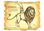Chimera -classic by artstain