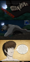 Adventures With Jeff The Killer - PAGE 206 by Sapphiresenthiss