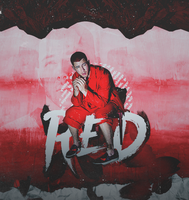 22. RED by Sheezus