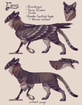 Enyo ref sheet by peregyr