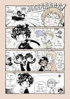 221B my sweet home-falling4 by daichikawacemi