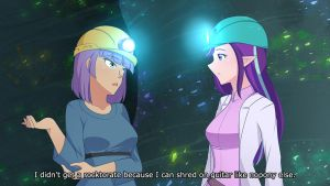 I wanna rock (Pic of the week MLPS7E4) by JonFawkes