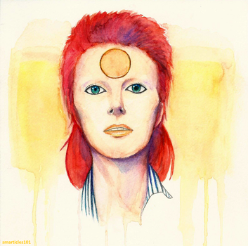 Starman by smarticles101