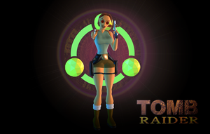 Tomb Raider 1 by tombraider4ever