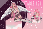 Ivera Adopt Auction [CLOSED] by AppeI