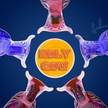 Holy Cow by lolofson