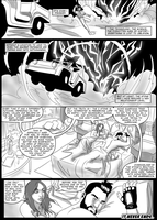 GAL 50 - The Pyramids' Other Secret 6 - p18 by martin-mystere