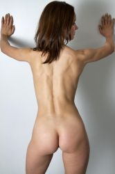 Victoria Back by Scottworldwide