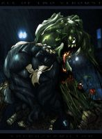 Tale of Two Venoms by sludger
