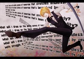 DRRR : Shizuo by lutherum