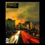 Soura Magazine Cover by foureyes