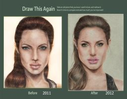 Angelina Jolie_Draw this Again by vegetanivel2