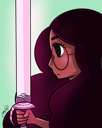 Do it for him/her, Connie by eipuriruu
