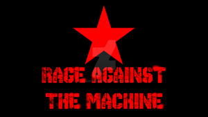 Rage Against the Machine Wallpaper 1920x1080 #3 by JVanover