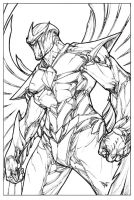 Darkhawk by pant