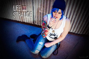 Life is Strange by Nandeena