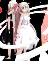 Tda One Piece IA v1.1 - Download (UPDATED) by SapphireRose-chan